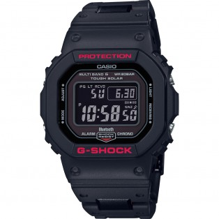 Casio G-Shock GW-B5600HR-1ER Bluetooth