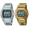 Casio G-Steel GMW-B5000D-1ER Horloge