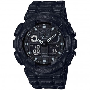 Casio G-Shock GA-100BT-1AER