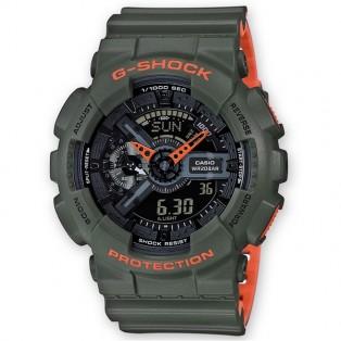 Casio G-Shock GA-110LN-3AER