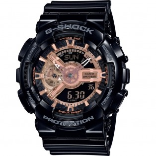 Casio G-Shock GA-110MMC-1AER