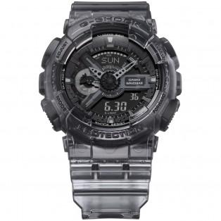 Casio G-Shock GA-110SKE-8AER Black Skeleton