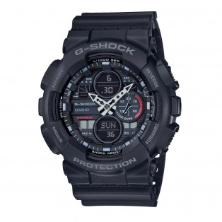Casio G-Shock GA-140-1A1ER Horloge