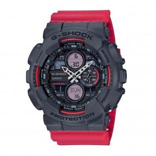 Casio G-Shock GA-140-4AER Horloge