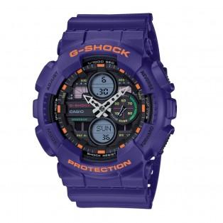 Casio G-Shock GA-140-6AER Horloge