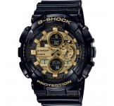 Casio G-Shock GA-140GB-1A1ER Horloge