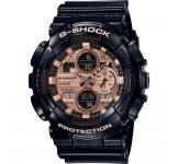 Casio G-Shock GA-140GB-1A2ER Horloge