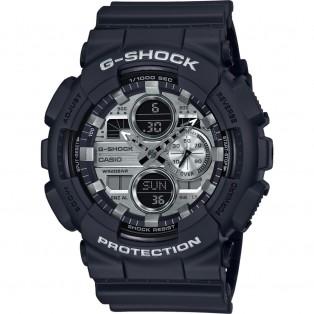 Casio G-Shock GA-140GM-1A1ER Horloge