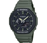 Casio G-Shock GA-2110SU-3AER Army