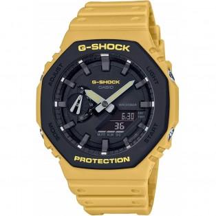 Casio G-Shock GA-2110SU-9AER Yellow