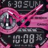 Casio G-Shock GA-400SK-1A4ER Skeleton