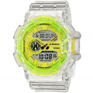 Casio G-Shock GA-400SK-1A9ER Skeleton