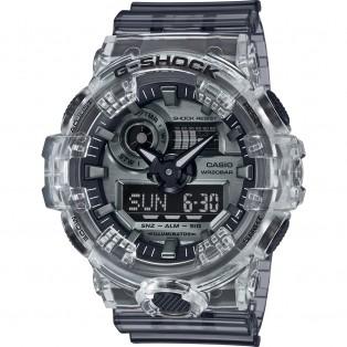 Casio G-Shock GA-700SK-1AER Skeleton