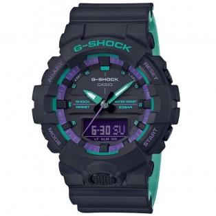 Casio G-Shock GA-800BL-1AER Horloge