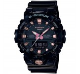 Casio G-Shock GA-810GBX-1A4ER Horloge