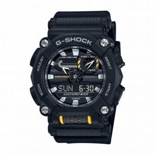 Casio G-Shock GA-900-1AER Heavy Duty