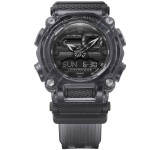 Casio G-Shock GA-900SKE-8AER Black Skeleton
