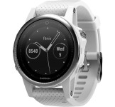 Garmin Fenix 42mm 5S Carrara White