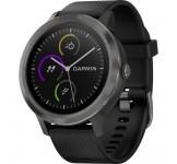 Garmin Vivoactive 3 Leisteen Smartwatch met Garmin Pay
