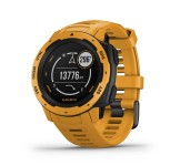 Garmin Instinct GPS Watch, Sun Burst