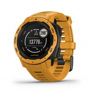 Garmin Instinct GPS Watch, Sun Burst