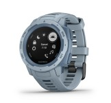 Garmin Instinct GPS Watch, Sea Foam
