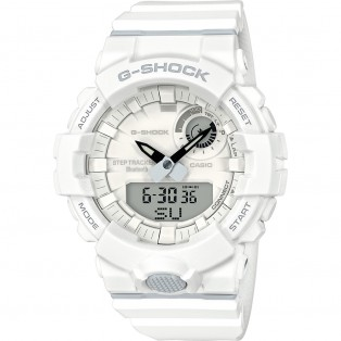 Casio G-Shock GBA-800-7AER G-Squad Bluetooth