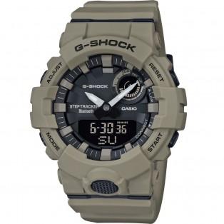 Casio G-Shock GBA-800UC-5AER G-Squad Bluetooth