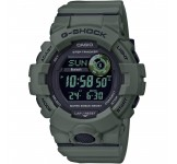 Casio G-Shock GBD-800UC-3ER G-Squad Bluetooth