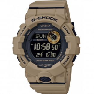 Casio G-Shock GBD-800UC-5ER G-Squad Bluetooth