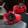 G-Shock GBD-H1000-4ER G-Squad Bluetooth HRM