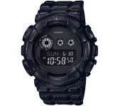Casio G-Shock GD-120BT-1ER Black Texture