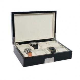 Gisoni Padula Horlogekist voor 8 horloges