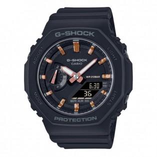 Casio G-Shock GMA-S2100-1AER Woman