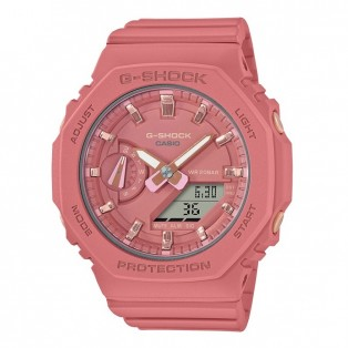 Casio G-Shock GMA-S2100-4A2ER Woman