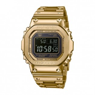 Casio G-Shock GMW-B5000GD-9ER Bluetooth Gold