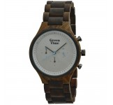 GreenTime ZW063B Chrono Horloge