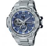 Casio G-Steel GST-B100D-2AER Horloge