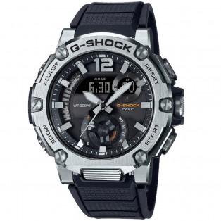 G-Shock GST-B300S-1AER G-Steel Horloge