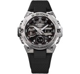 G-Shock GST-B400-1AER G-Steel Horloge