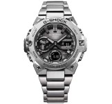 G-Shock GST-B400D-1AER G-Steel Horloge