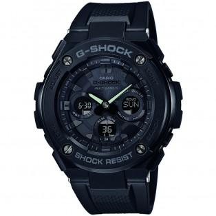 Casio G-Steel GST-W300G-1A1ER Horloge