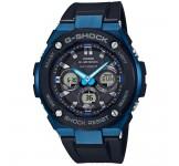 Casio G-Steel GST-W300G-1A2ER Horloge