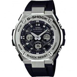 Casio G-Steel GST-W310-1AER Horloge