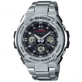 Casio G-Steel GST-W310D-1AER Horloge