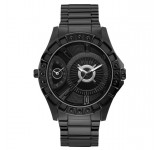 Guess Dual-Time W1298G2 Black 46mm Horloge