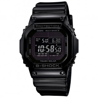 Casio G-Shock GW-M5610BB-1ER Black
