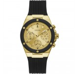 Guess Athena GW0030L2 Black Gold