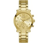 Guess Gwen GW0035L2 Dameshorloge Gold