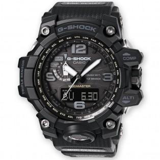 Casio G-Shock GWG-1000-1A1ER Mudmaster